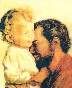 Some scriptural lessons about fatherhood: A homily for the Twelfth