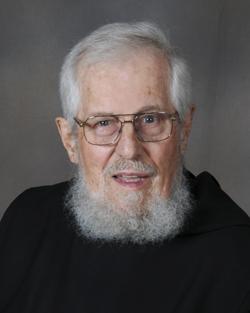 Fr. Rupert Ostdick